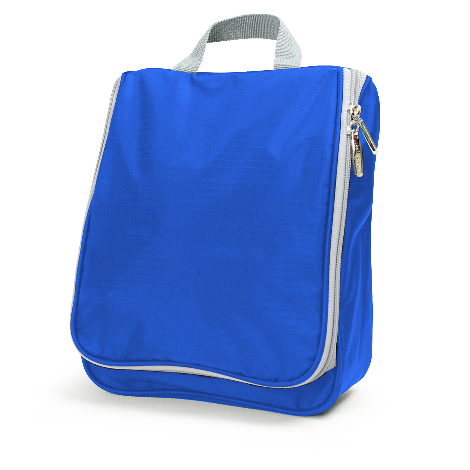 Portable Toiletry Bag - Blue